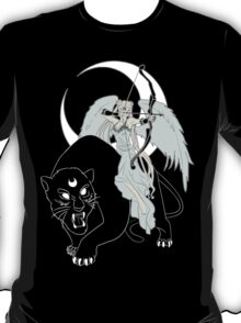 Goddess Moon T-Shirt