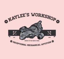 Kaylee's Workshop Kids Clothes
