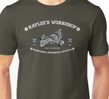 Kaylee's Workshop v2 Unisex T-Shirt