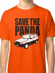 Save the Panda Classic T-Shirt