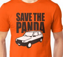 Save the Panda Unisex T-Shirt