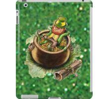 St.Patrick's Day iPad Case iPad Case/Skin