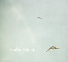 Fly Away With Me by Nicola  Pearson