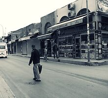 Closed shops... by rasim1