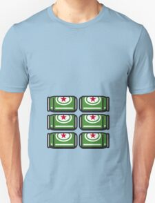 Real six pack T-Shirt
