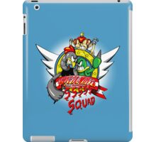 Hedgehog Hunters iPad Case/Skin