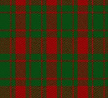 00188 Applecross District Tartan Fabric Print Iphone Case by Detnecs2013
