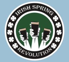 Irish Spring Revolution One Piece - Short Sleeve