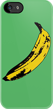 Top banana by erndub