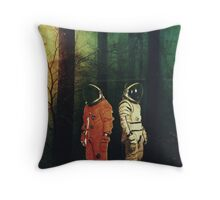 Lost # 1 Throw Pillow