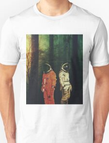 Lost # 1 Unisex T-Shirt