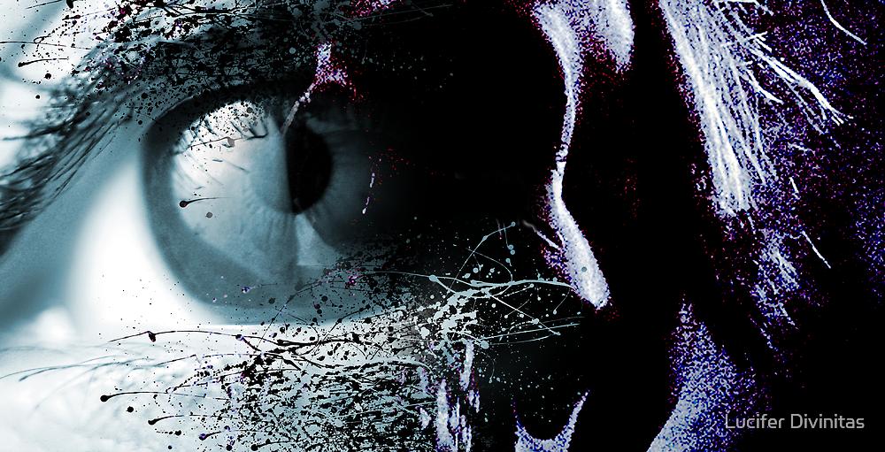 Doll Darko by Lucifer Divinitas