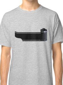 35mm Film Classic T-Shirt