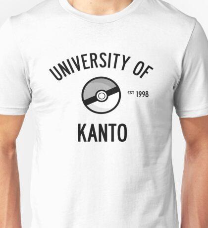 University Life Unisex T-Shirt