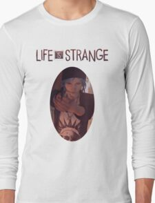 Life is strange - Chloe Long Sleeve T-Shirt
