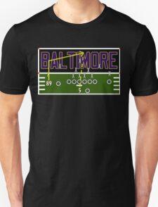 Baltimore Ravens Touchdown T-Shirt
