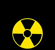 Radioactive 2 by CatchyLittleArt