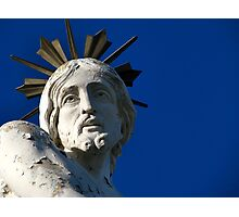 The Scourging of Jesus Photographic Print