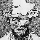 Van Gogh 11. by Andrew Nawroski