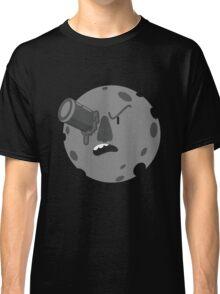 Le voyage dans la lune Classic T-Shirt