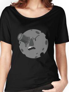 Le voyage dans la lune Women's Relaxed Fit T-Shirt