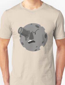 Le voyage dans la lune T-Shirt