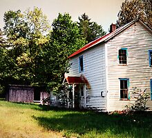 Old Homestead by Nazareth