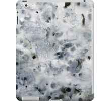 Ink & Watercolor  iPad Case/Skin