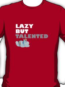 Lazy But Talented - Rainbow Dash VIP T-Shirt