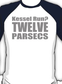 The Kessel Boast T-Shirt