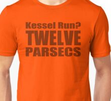 The Kessel Boast Unisex T-Shirt
