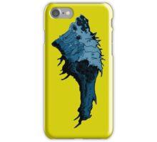 DRAGONHEAD iPhone Case/Skin