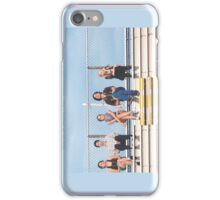 The Perks of Being a Wallflower phone case~ iPhone Case/Skin