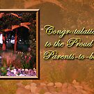 Congratulations To The Proud Parents To Be Woods by jkartlife