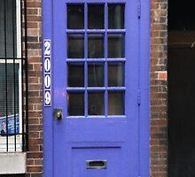 Door Case by jmkay9876