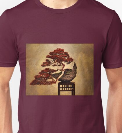 Bonsai Unisex T-Shirt