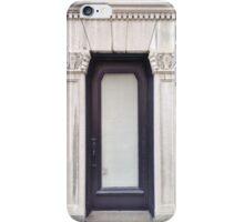 Door Case 3 iPhone Case/Skin