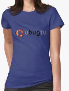 ubugtu Womens Fitted T-Shirt