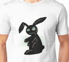 Bondage Bunny Unisex T-Shirt