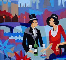 LONDON by Thomas Andersen