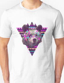Bear Triangle T-Shirt