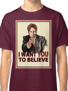 Uncle Mulder Classic T-Shirt