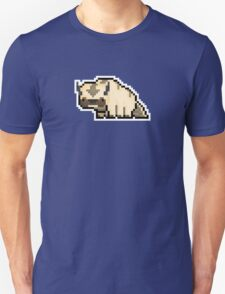 Appa The Sky Bison Shirt - Avatar : The Last Airbender T-Shirt