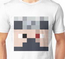 Ethoslab Minecraft skin - Etho face Unisex T-Shirt