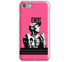 Kid Ink Style 2 (iPhone Case) iPhone Case/Skin