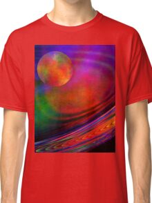 Outer Limits-Available As Art Prints-Mugs,Cases,Duvets,T Shirts,Stickers,etc Classic T-Shirt