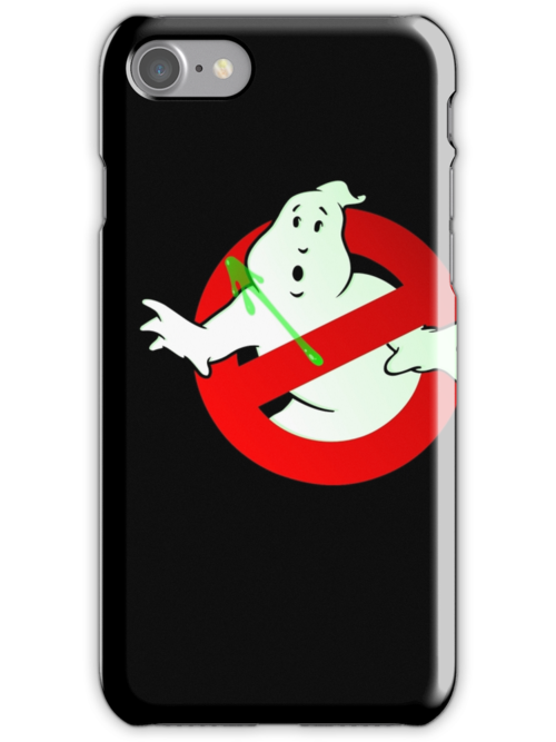 Who Busts The Ghost Busters? (logo) v3 by btnkdrms