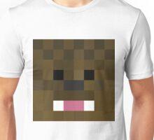 JeromeASF Minecraft skin Unisex T-Shirt