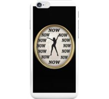 NOW GIRL IPHONE CASE iPhone Case/Skin
