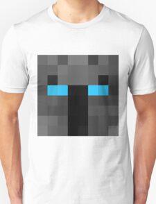 popularMMos Minecraft skin T-Shirt